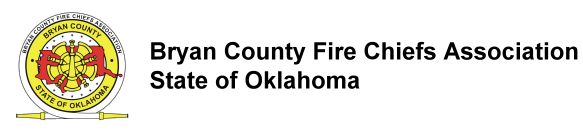 Bryan County Fire Chief's Association